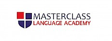 Logo Masterclass English Language Academy